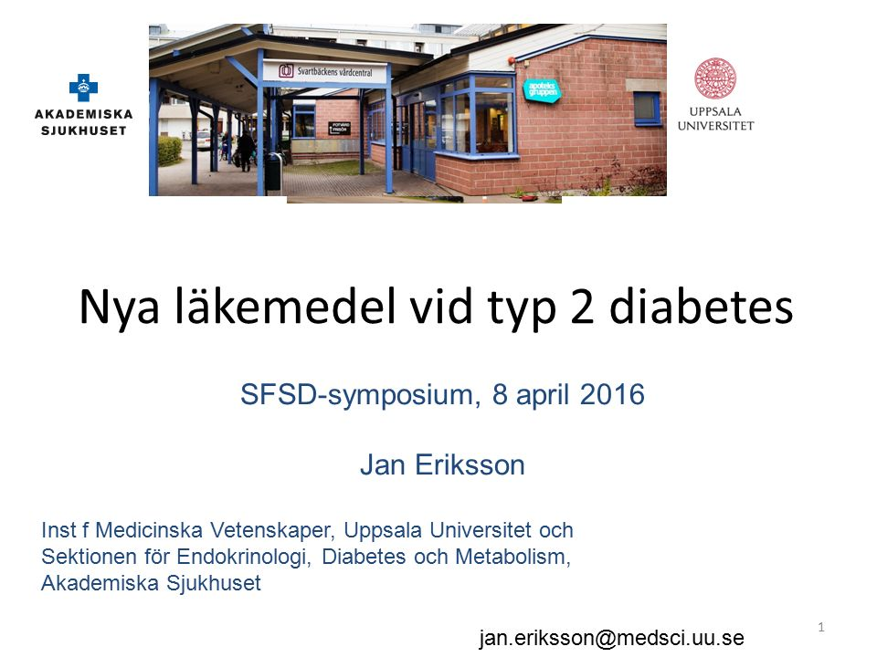 Dapalost-studien, Uppsala A 24-week, single centre, randomized, parallel-group, double-blind, placebo controlled Phase II study to evaluate the efficacy on body weight of dapagliflozin 10 mg once daily in combination with exenatide 2 mg once weekly in obese non- diabetic subjects.