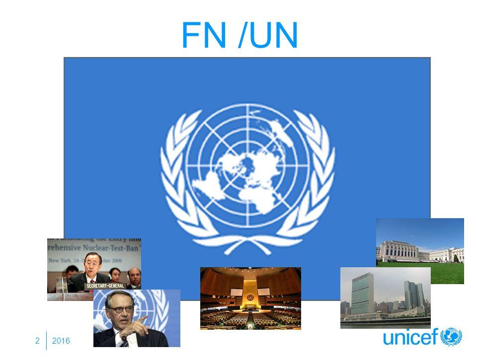 FN /UN 2 2016