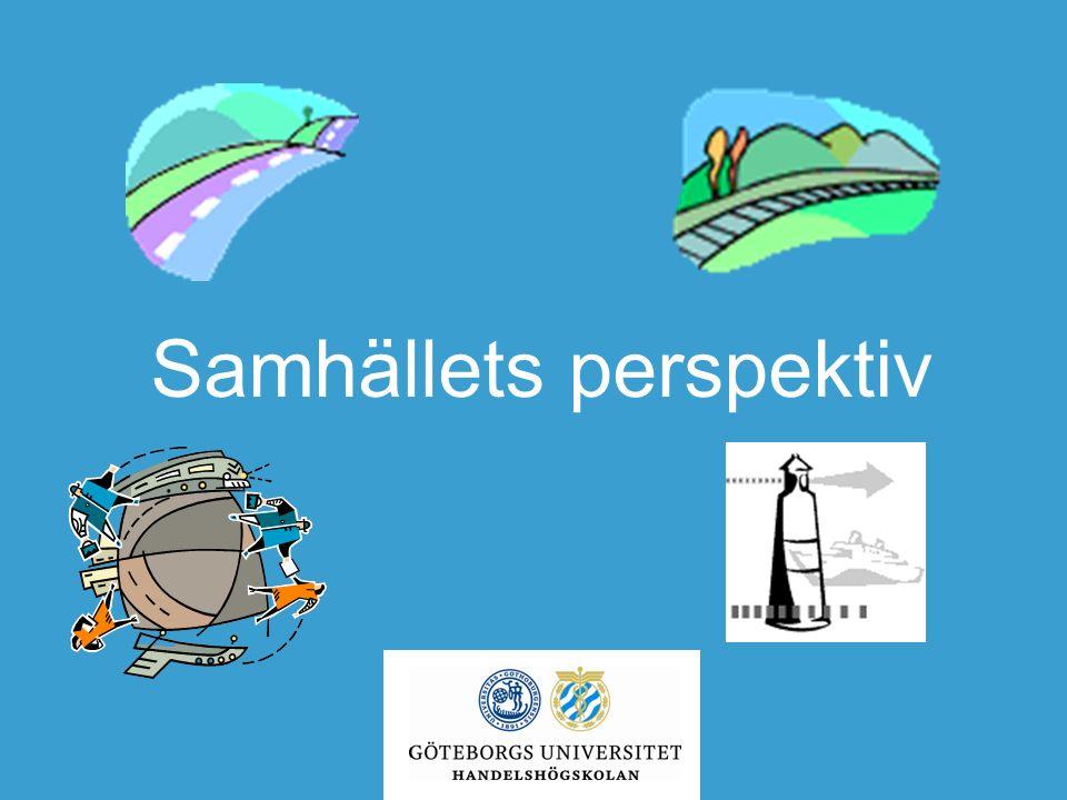 Svenskt godstransportarbete 1960-2002 Källa: Transportindustriförbundet, 2003