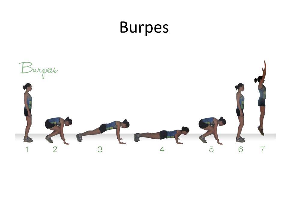 Burpes