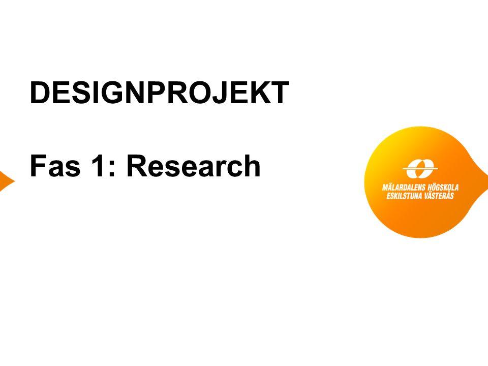 Primära källor ●Intervjuer ●Enkätundersökning ●Observation ●Fokusgrupper ●Egna utvärderingar av tidigare projekt 12