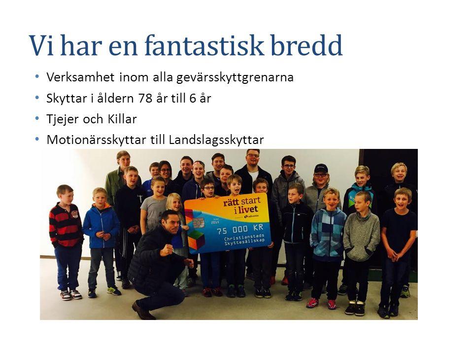 SM-Veckan 2016 Information 2016-04-12, Kristianstad
