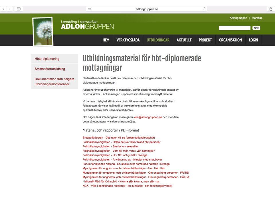 Xx Xx, för Adlon Kunskapscentrum, www.adlongruppen.se Mailadress: xx.xx@xx.xx Telefon: xxx-xxx xx xx Kontaktuppgifter