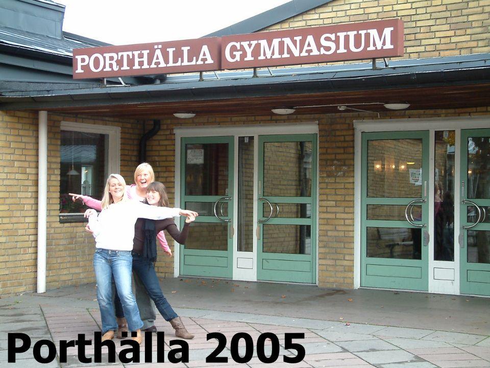 Porthälla 2005