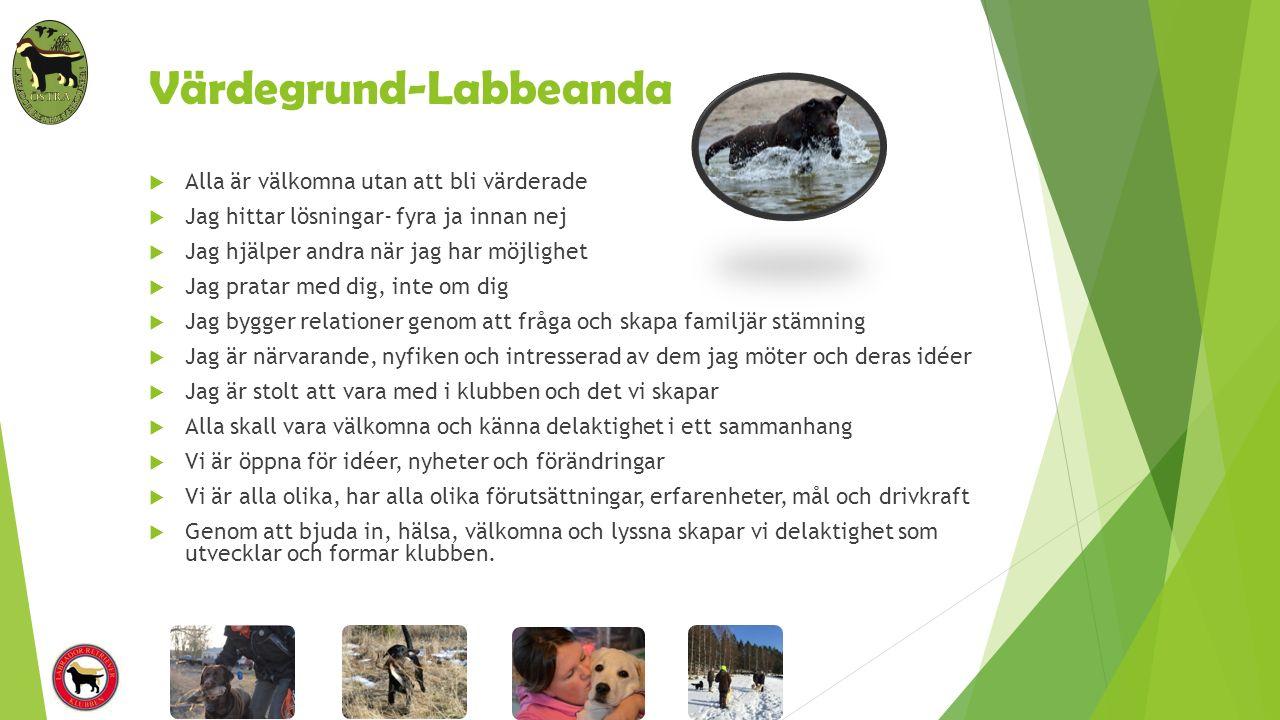 Spelregler  Stadgar LRK Ö  Stadgar LRK  Stadgar SSRK  Stadgar SKK  Jaktlagstiftningen  Djurskyddslagen
