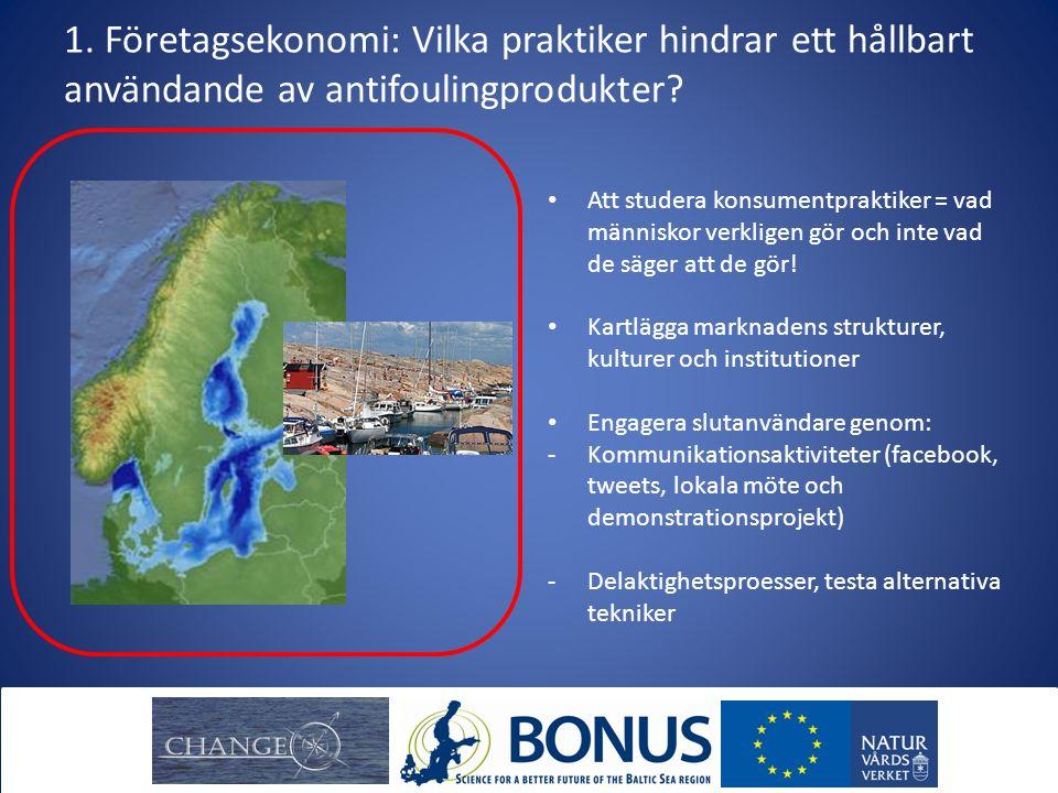 2.Miljörätt: regelverket och policy rekommendationer Reglera men hur.