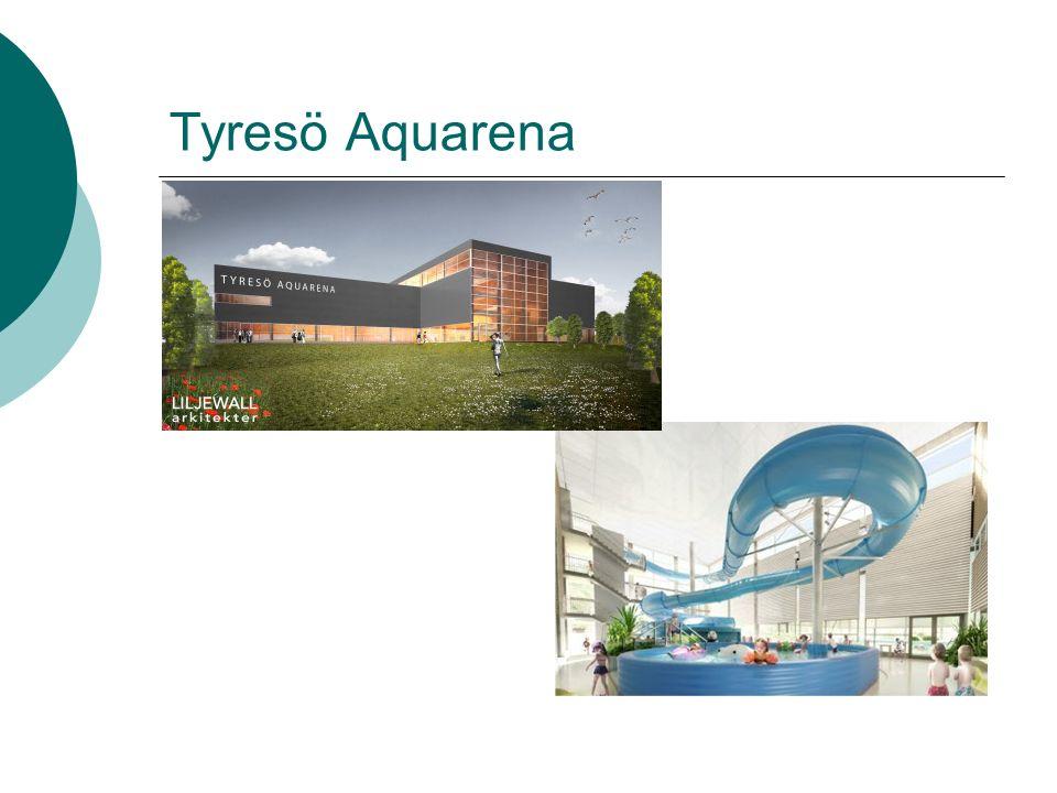 Tyresö Aquarena