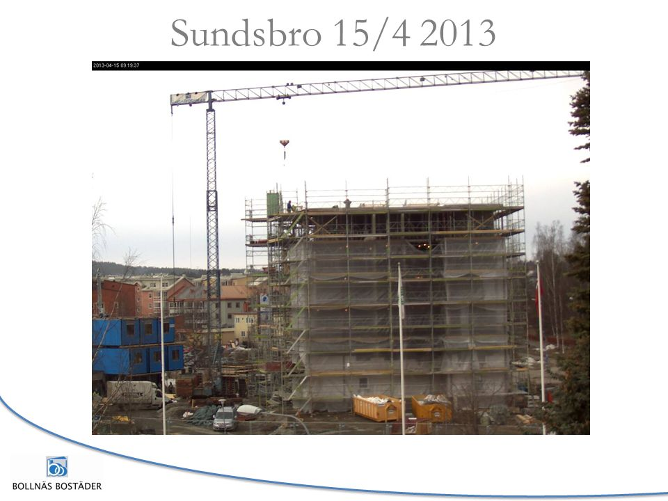 Sundsbro 15/4 2013
