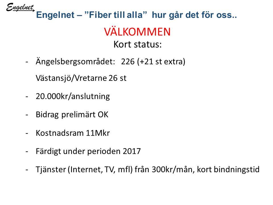 Engelnet – Fiber till alla hur går det för oss..