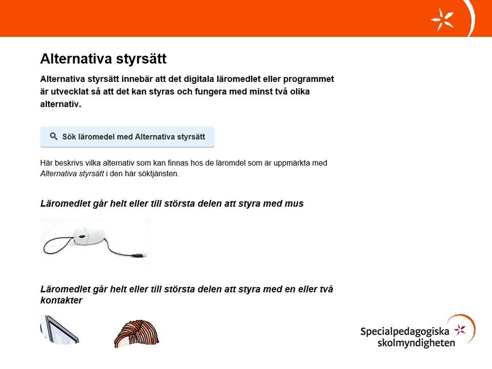 ePub3 HTML5 Daisy Responsiv design Vad har tillkommit 3 (3)