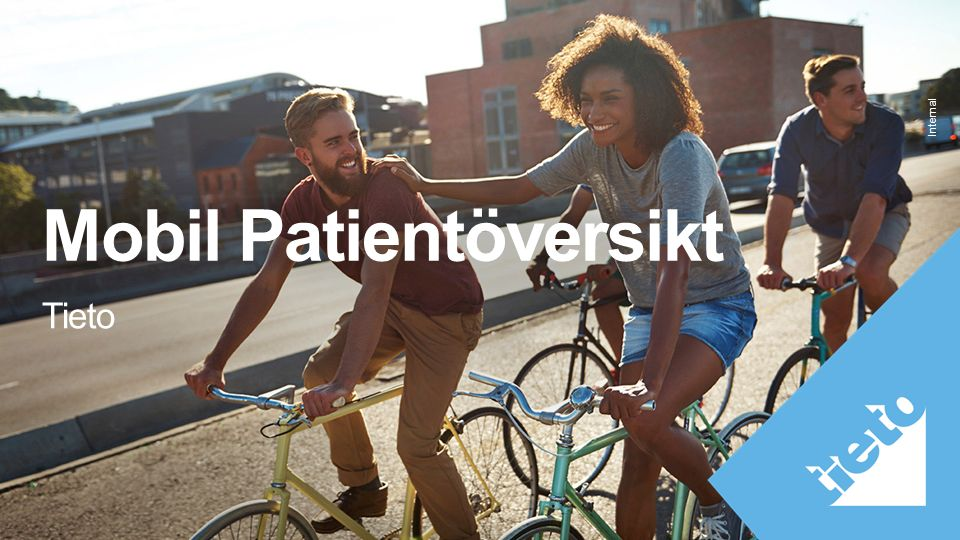Internal Mobil Patientöversikt Tieto