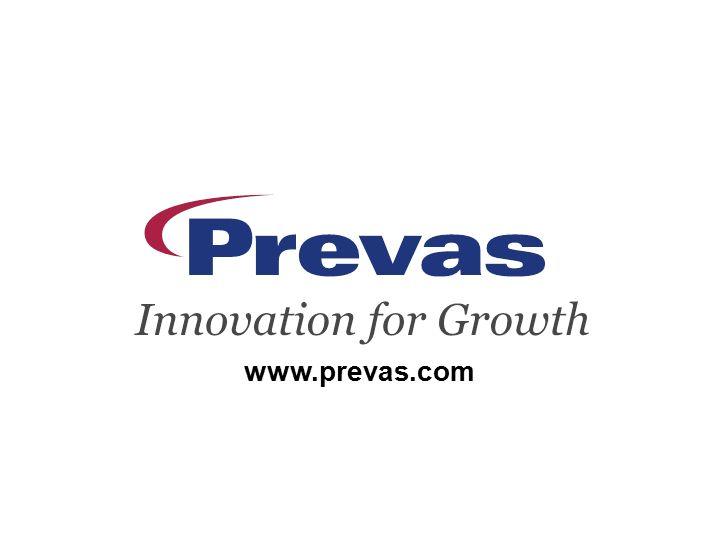 www.prevas.com
