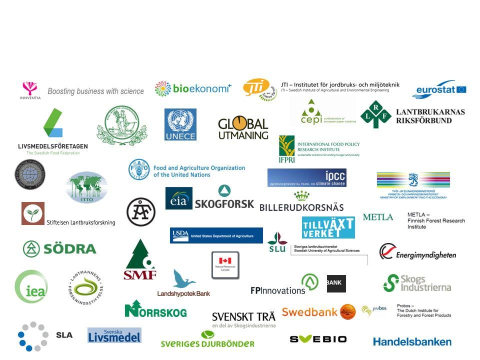 Global utveckling: en osäkrare värld med mindre skillnader 8 En växande medelklass i utvecklingsländer närmar sig industrialiserade länder Ökat fokus på att säkra resurser Migrationen får en ökad betydelse för fler samhällen Klimatförändringarna ändrar produktionsförhållandena