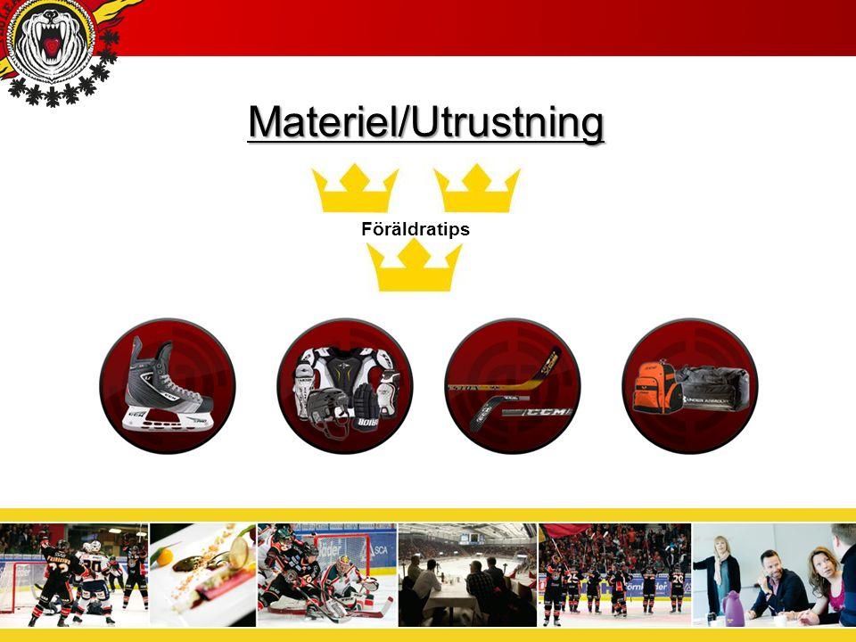 Materiel/Utrustning Föräldratips
