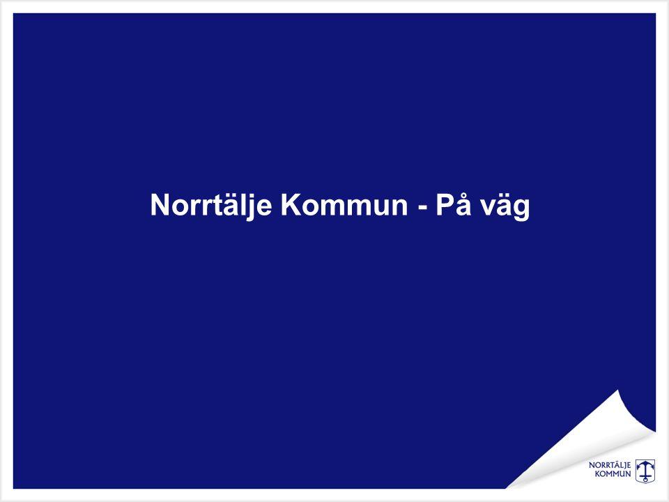 Norrtälje Kommun - På väg