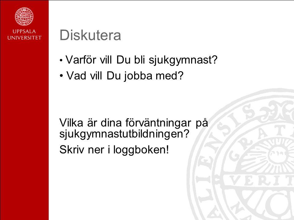 Individuellt perspektiv på lärande Hårddisk….
