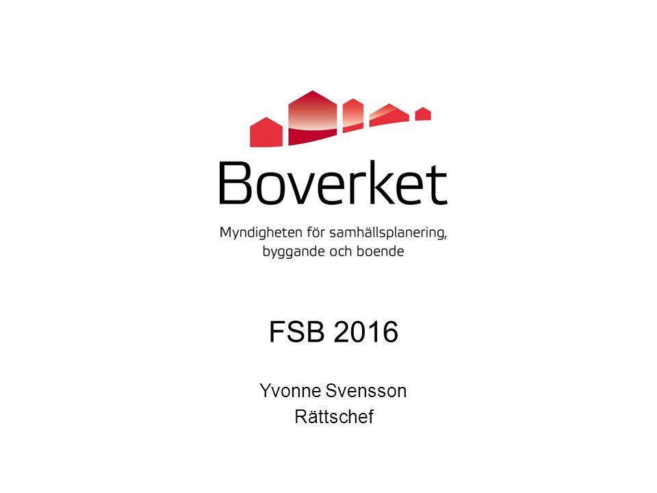 FSB 2016 Yvonne Svensson Rättschef