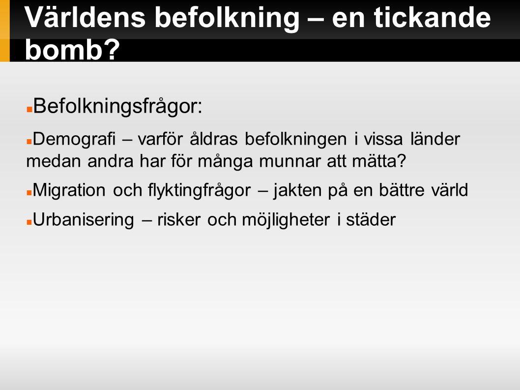 Migration i Finland Liten immigration, delvis p.g.a.