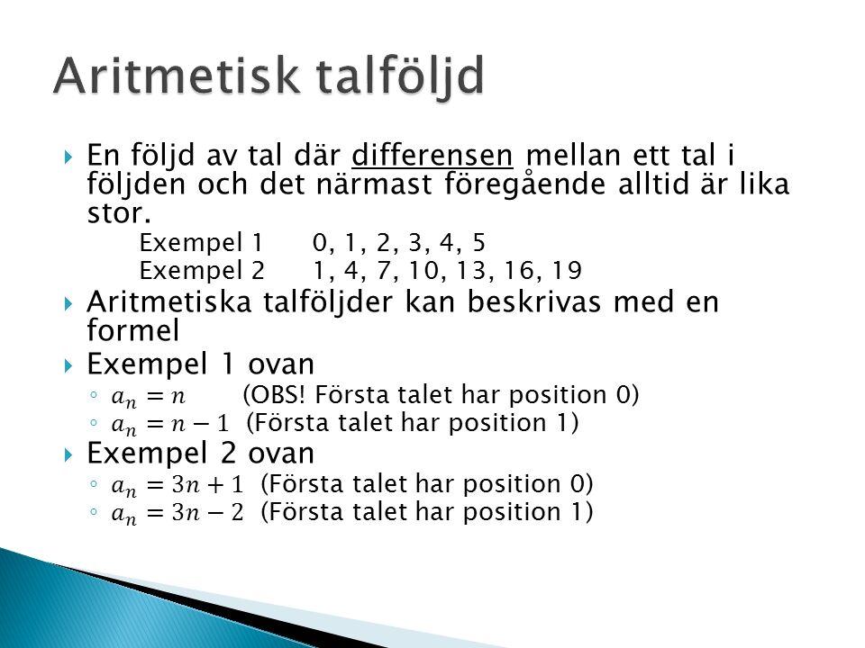  Tolkning av bokstäver ◦ De betraktar inte bokstaven som ett generellt tal utan som ett bestämt tal, olika bokstäver betyder olika tal.