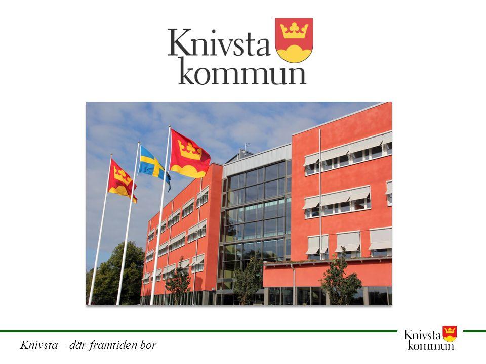 Personalen är Knivsta kommuns största investering