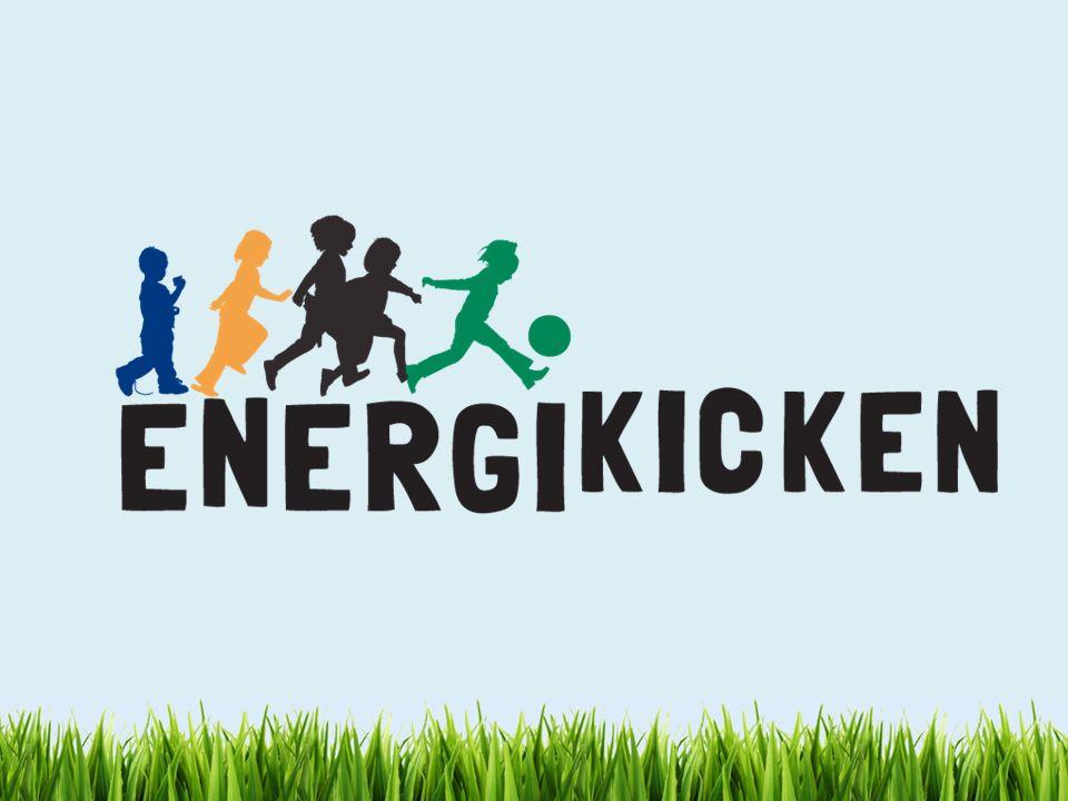 Vad är Energikicken.Fotbollsturnering som spelas på Kviberg i Göteborg.