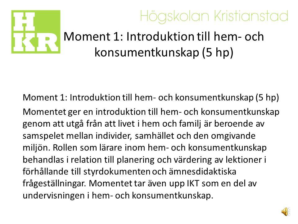 Välkommen! Hanna Sepp Albina Brunosson
