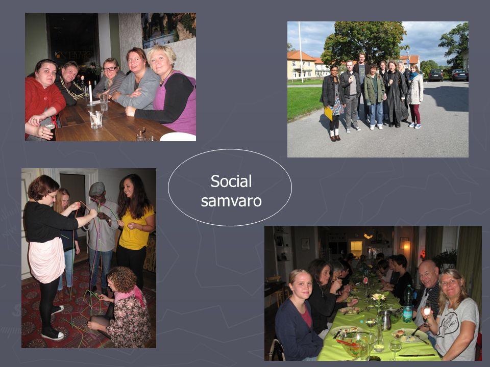 Social samvaro