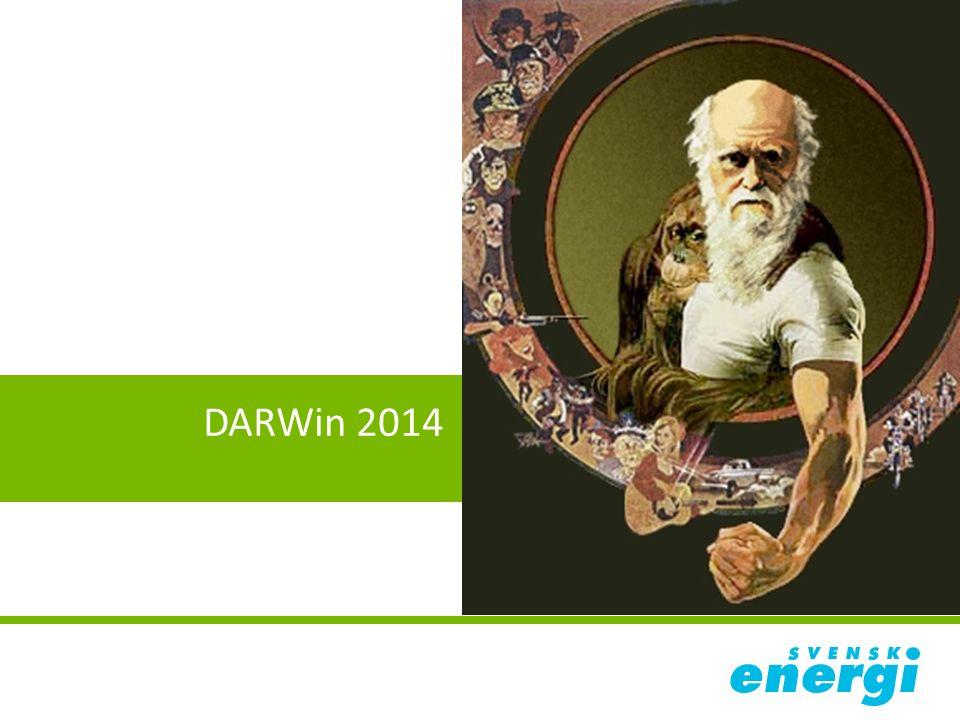 DARWin 2014