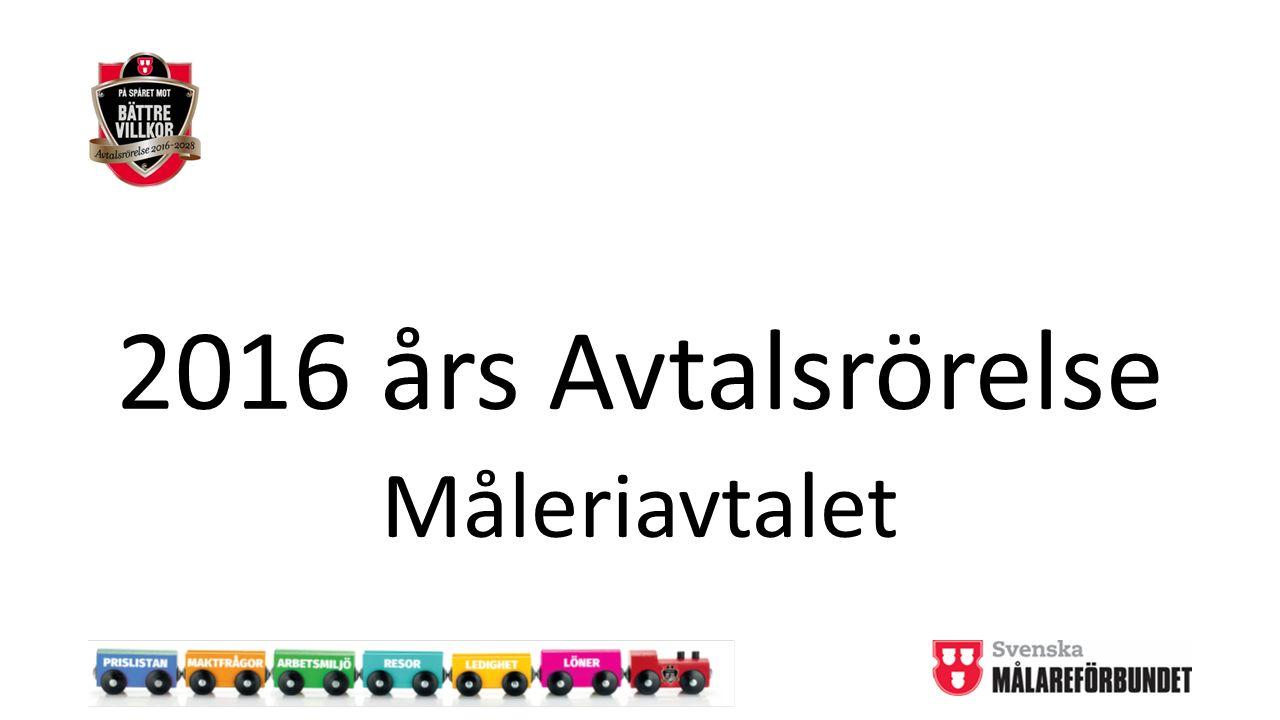 Nyheter i Avtalet Löner - Servicearbetare 2016-05-01 till 2017-04-30 YrkesvanaGrupp A kr/timmeGrupp B kr/timme StockholmÖvr.