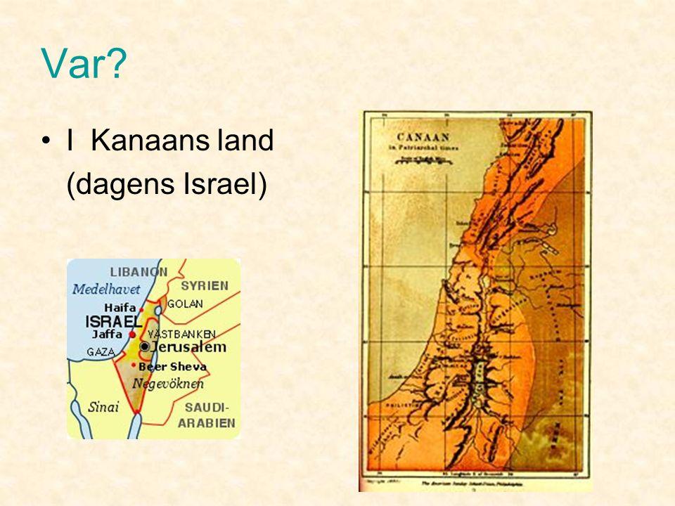 Grundare och när Moses räknas som judendomens grundare då han tog emot stentavlorna av Gud för 3200 år sedan.