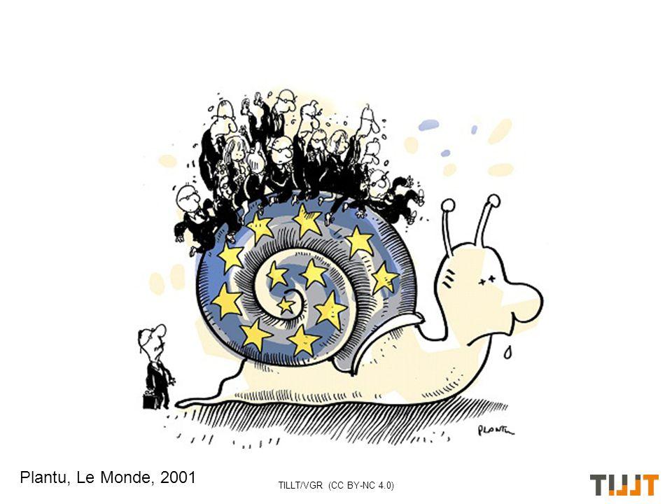 TILLT/VGR (CC BY-NC 4.0) Plantu, Le Monde, 2001