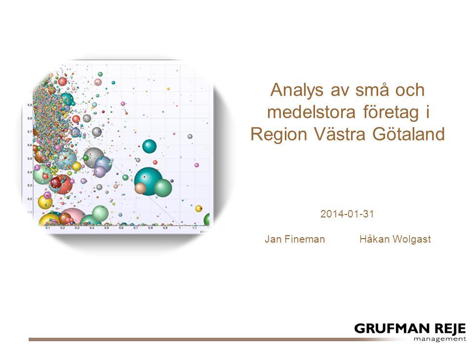 2014-01-31© Grufman Reje 2013 God konkurrenskraft alla år, medelgod 2009.
