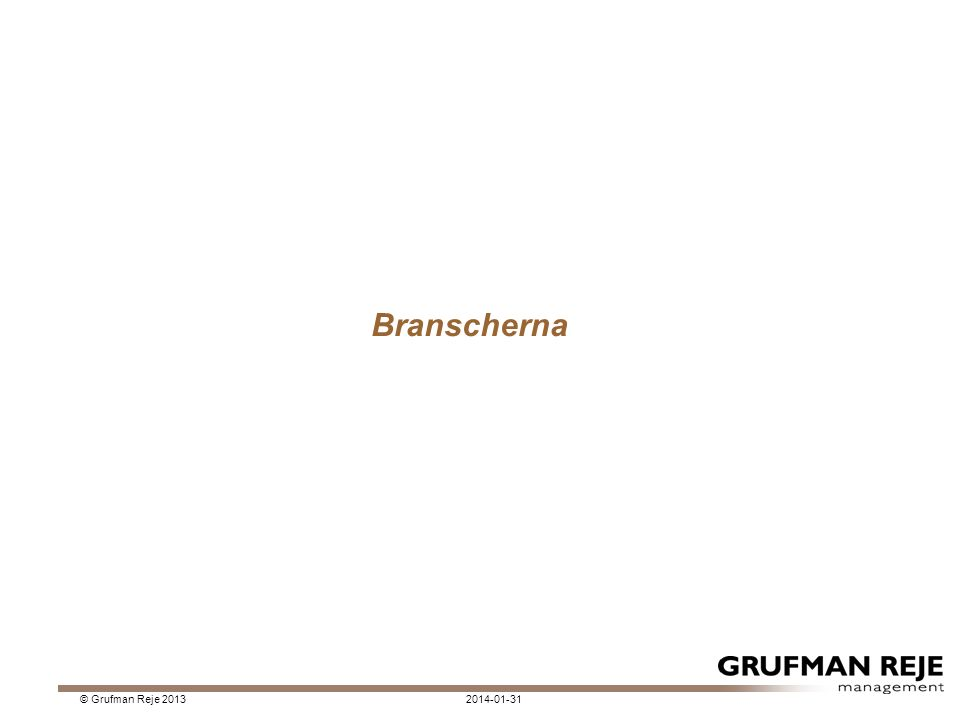 Branscherna 2014-01-31© Grufman Reje 2013