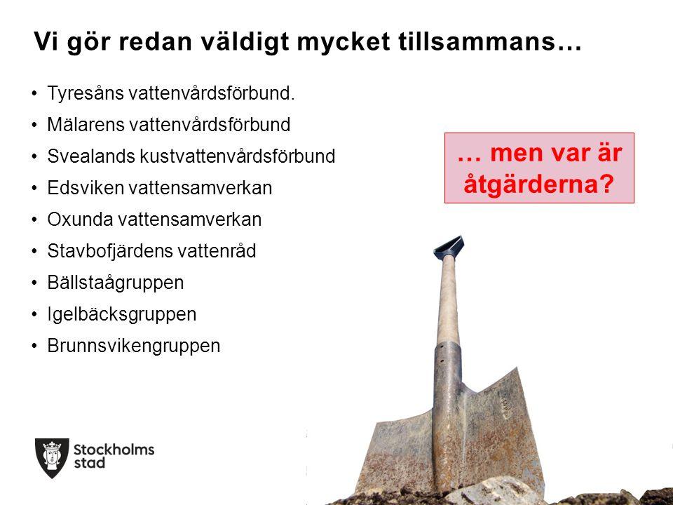 Tyresåns vattenvårdsförbund.