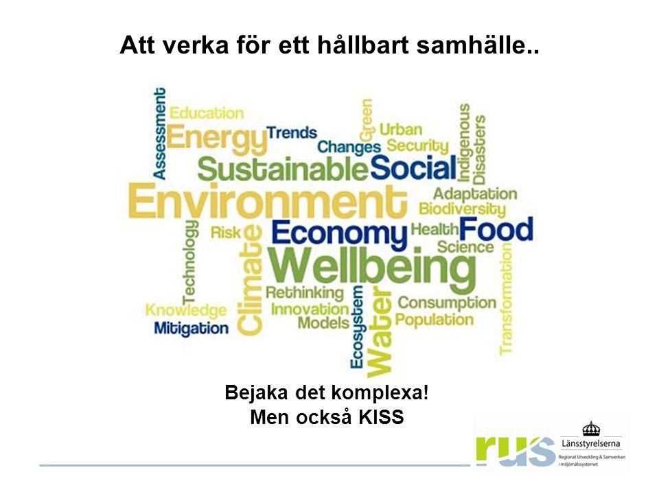 Åtgärdswebbens innehåll Verktyg för uppföljning av: 1.Regionala åtgärdsprogram, (miljömålsprogram och energi/klimatprogram, klimatanpassning, grön infrastruktur) 2.Länsstyrelsegemensamma åtgärder som inte ingår i regionala åtgärdsprogram 3.Kommunala åtgärdsprogram för miljökvalitetsmålen och regionala offentliga organisationer Miljömålsrådets åtgärdslista.