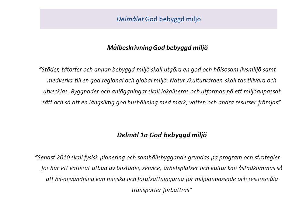 Omkomna i vägtrafik, Sverige 1950–2009