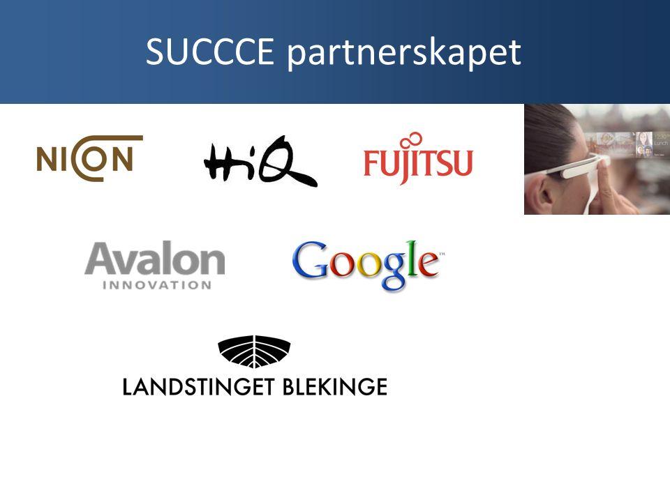 SUCCCE partnerskapet