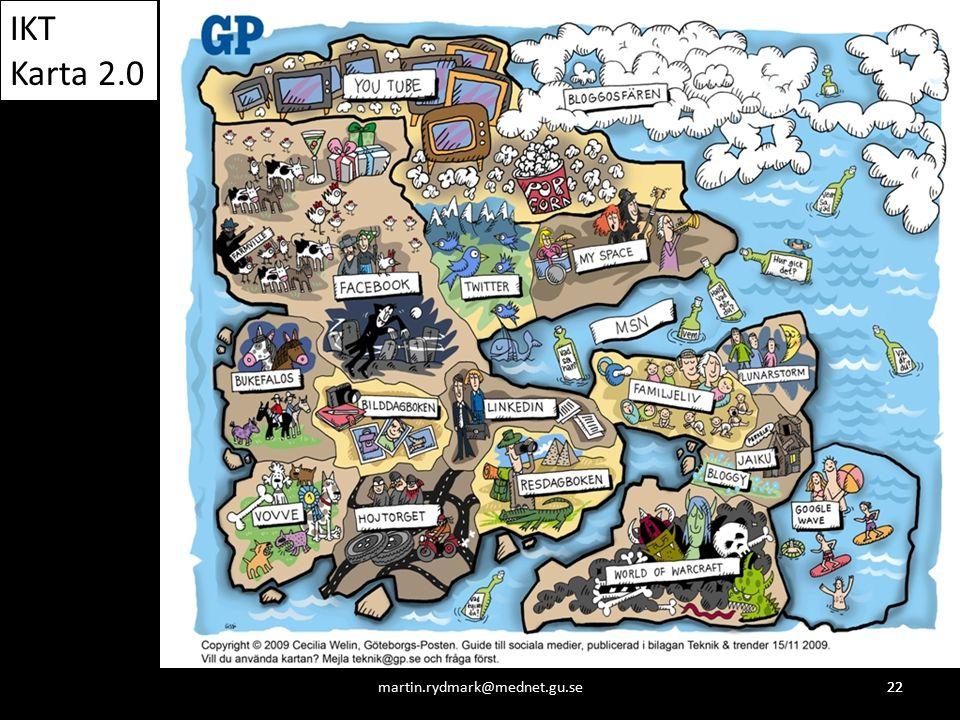 22 IKT Karta 2.0 22martin.rydmark@mednet.gu.se