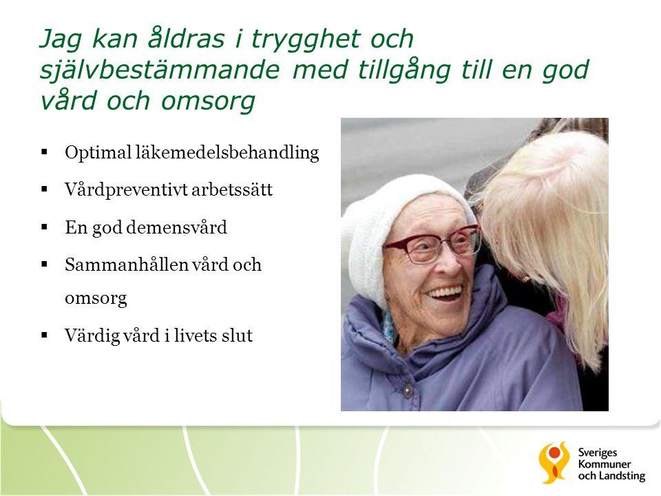 Senior alert SÄBO