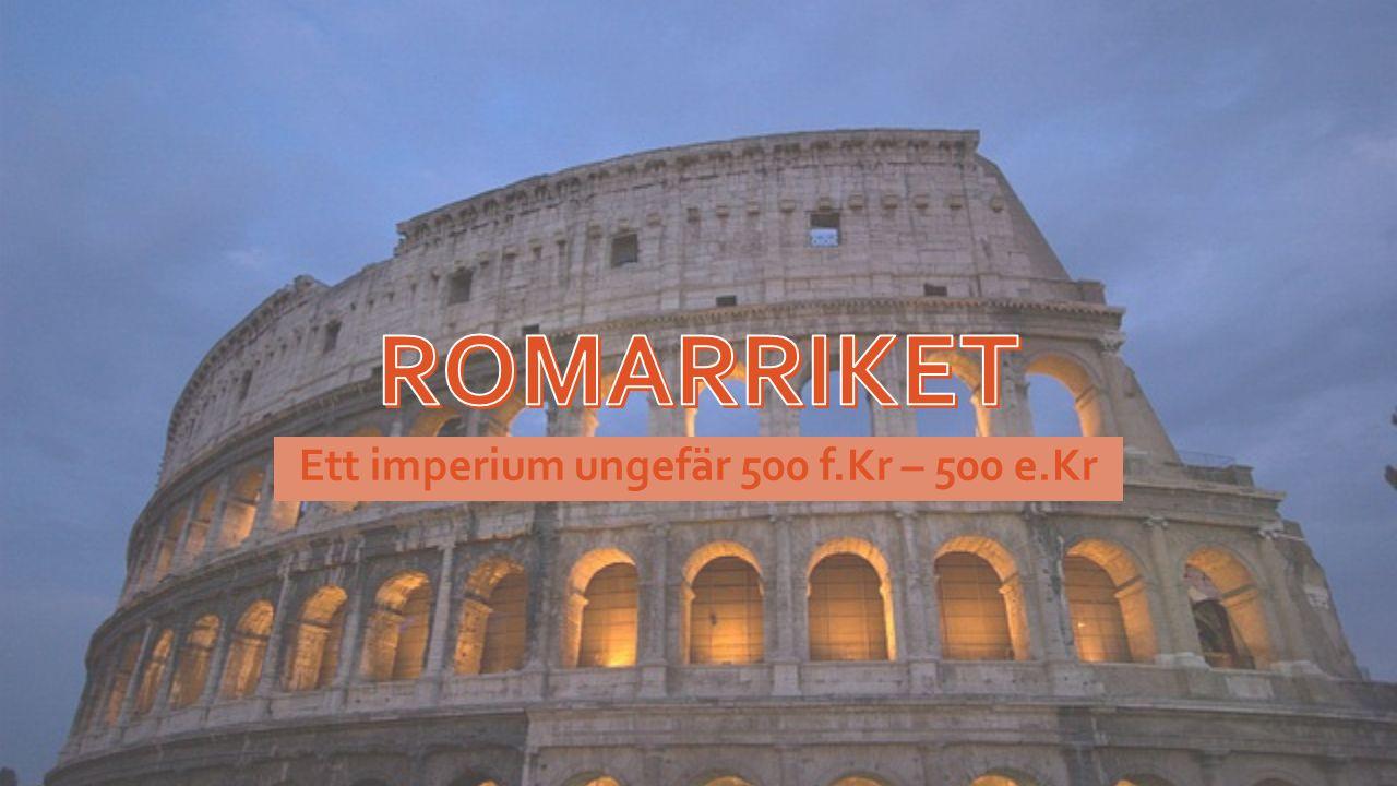 Romerska siffror Våra siffrorRomerska siffror 1I 5V 10X 50L 100C 500D 1000M