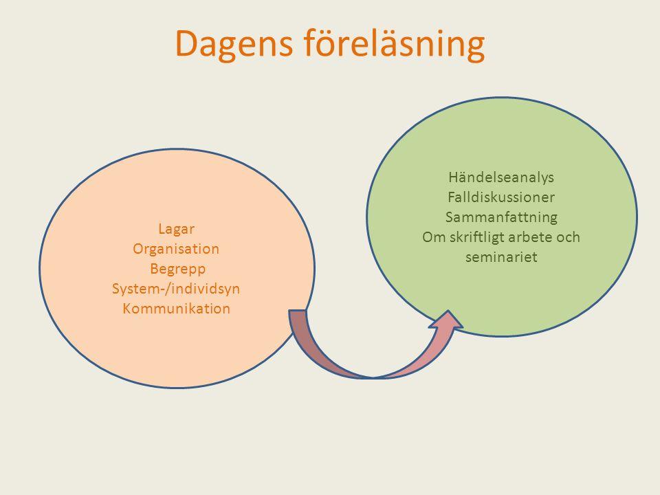 Litteratur och länkar Lindgren, S.och Aspegren, K.