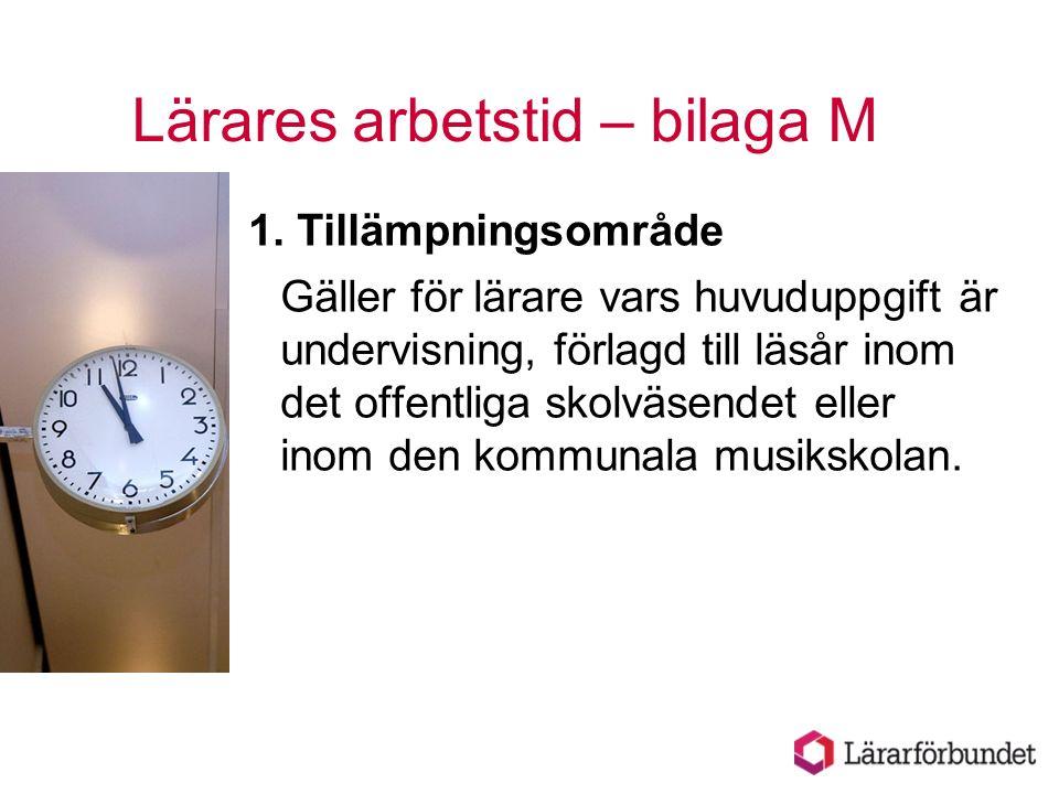 Samtliga utvecklingssamtal ska genomföras inom lärares reglerade arbetstid om 1 360 timmar.