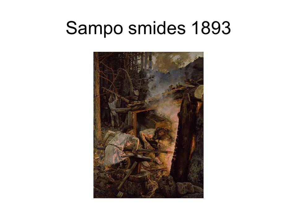 Sampo smides 1893