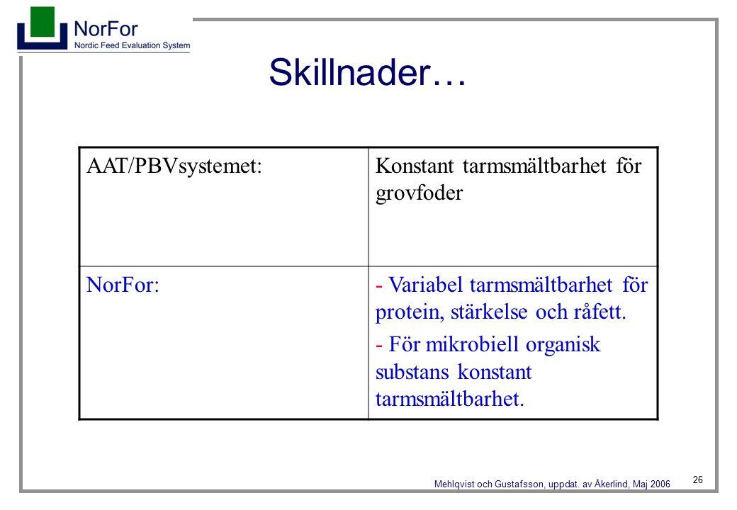 26 Mehlqvist och Gustafsson, uppdat.