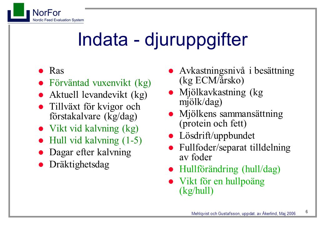 6 Mehlqvist och Gustafsson, uppdat.