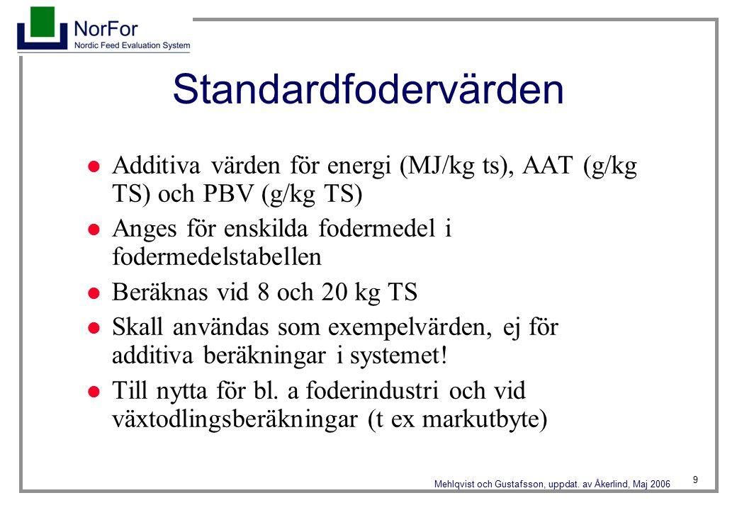 9 Mehlqvist och Gustafsson, uppdat.