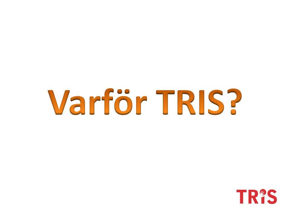 TRIS-processen - Från individmöte till avslut via samordnade insatser