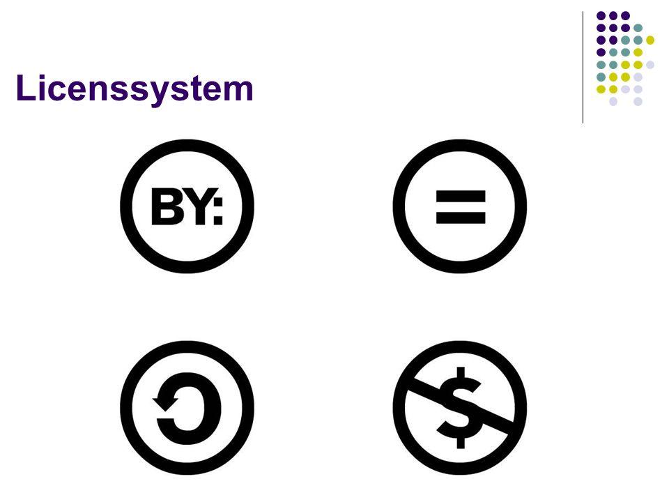 Licenssystem