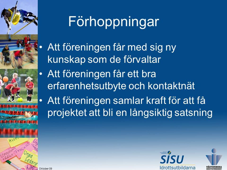 Svenska fotbollsförbundets värdegrund Fotbollen ska vara tillgänglig för alla och aktivt bidra till samhällsnyttiga värderingar samt ge ett bättre, roligare och friskare liv