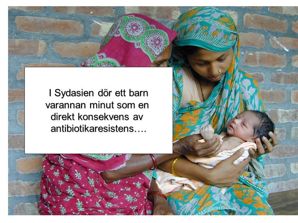 MRSA M eticillin R esistenta S taf A ureus Sårinfektioner Postop inf Nosokomiala inf Skelettinf Sepsis Endokardit ESBL E xtended S pektrum B eta L aktamas (Gramneg.